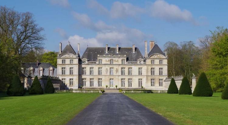 château-Raray