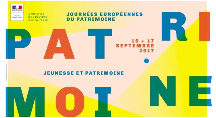 Journées européennes du Patrimoine 2017, Aquilon