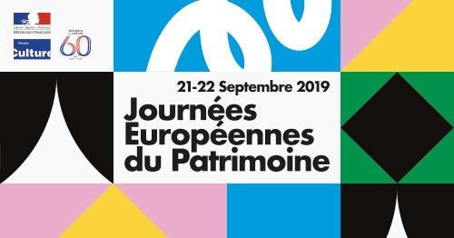 Journées européennes du Patrimoine 2019, Aquilon, visites guidées, Raray, château