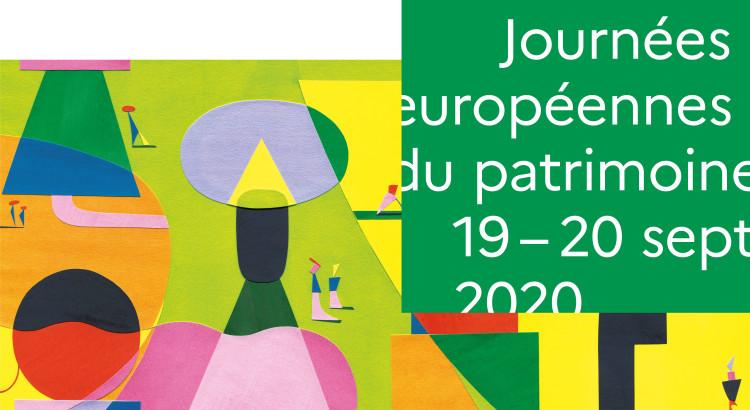 Journées européennes du Patrimoine 2020, Aquilon Découverte, visites guidées, Raray, château, tourisme, pays de Senlis